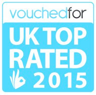 Independent Financial Adviser (IFA) at VouchedFor Top Rated Award